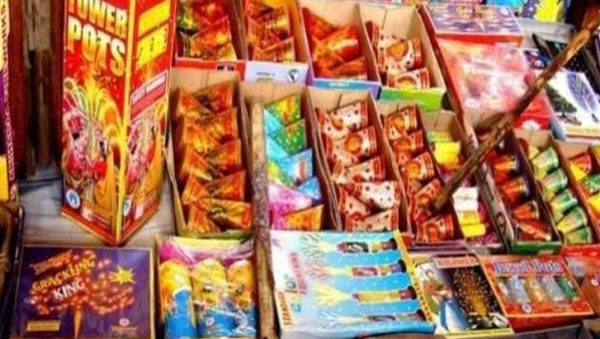 Farukh Nagar Wholesale Rates Crackers Delhi NCR