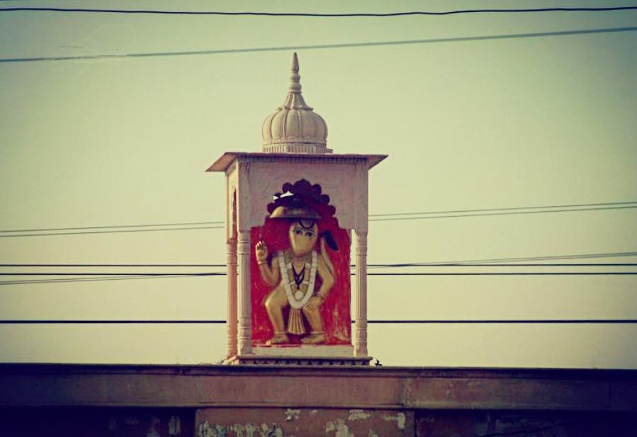 Mehndipur Balaji
