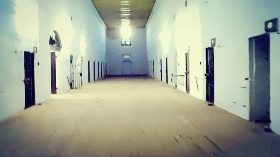 Dagshai Jail