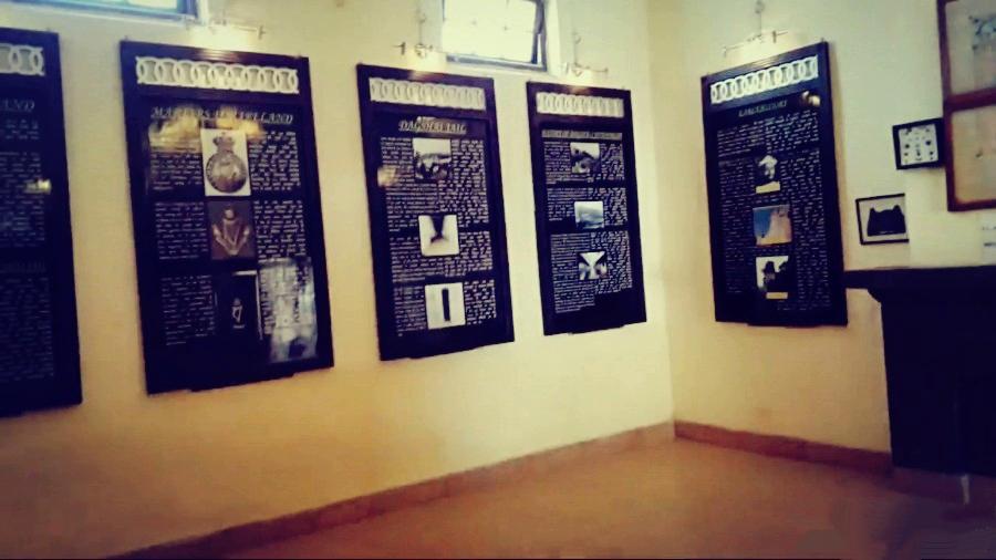Dagshai Museum